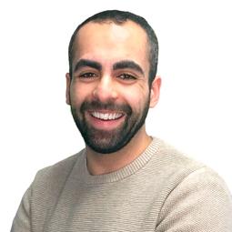 Waleed Abdel - Razek PT