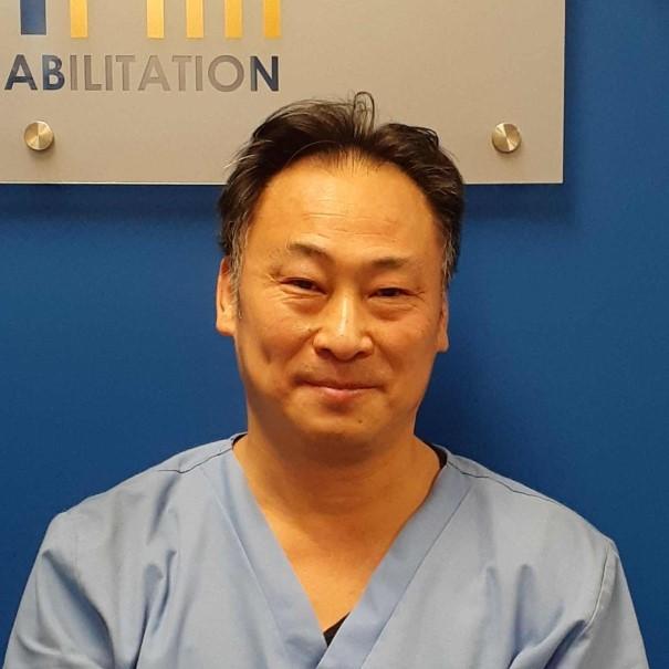Eric Wuu