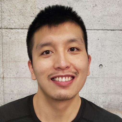 Kevin DInh