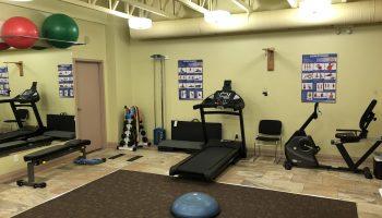 Argyle Physiotherapy Gym