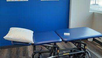 Beacon Hill Physio Treatment Room