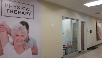 Preferred Rehab Physioterhapy - AMG Lobby