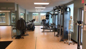 Preferred Rehab Physiotherapy - AMG Gym