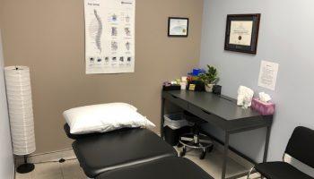 Preferred Rehab Physiotherapy - Nebo Treatment Room