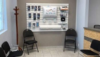 Preferred Rehab Physiotherapy - Nebo Waiting Room