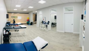 Preferred Rehab Physiotherapy - Stockyards Treatment Area 2