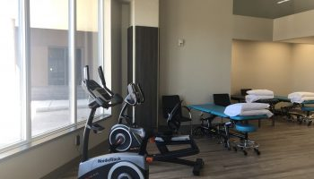 Waterview physio Gym