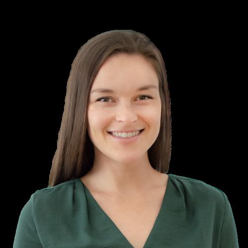 Kate Johnston Weber